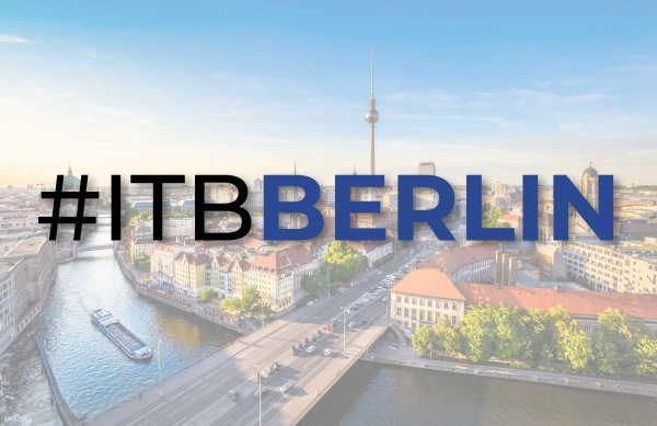 ITB Berlin, an occupational challenge in the heart of Germany